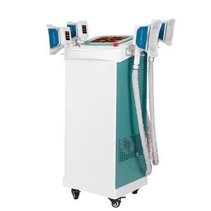 Cooltech Body Contouring Non-Invasive Fat Freezing Cryolipolysy Machine