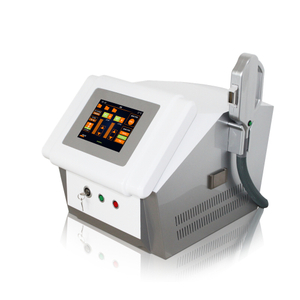 OPT E-light IPL laser SHR permanent hair removal machine