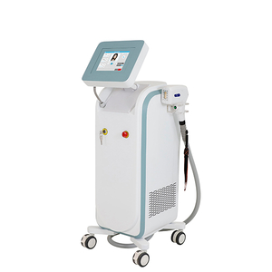 Laser Hair Removal Machine For Sale/Depilation 755+808+1064/ 3 Wave 755 808 1064nm Diode Laser