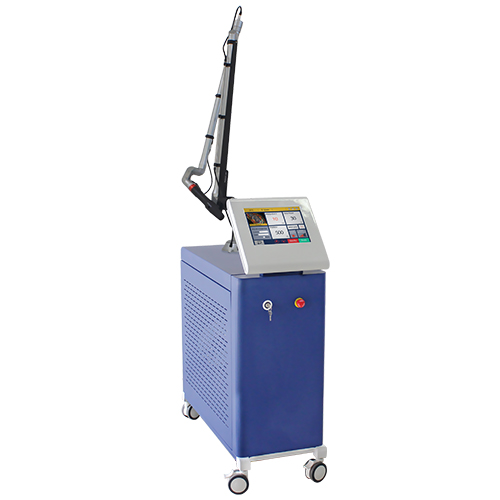 Q switched nd yag picosecond laser pigmentation tattoo removal machine factory price